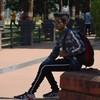 Vijay, 20, Nagpur