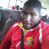 trey, 23, Baton Rouge