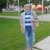 ЛАНА, 57, г.Тамбов