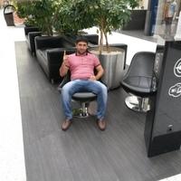 Мехмед, 35 лет, Рак, Самара