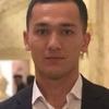 Суннат, 20, г.Ташкент