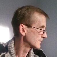 Александр, 63 года, Водолей, Элиста