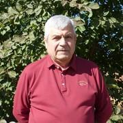 Виктор Худяков 72 года (Рак) Валуйки