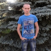 Евгений 32 Лисичанск
