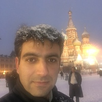 Мехрдад, 32 года, Рыбы, Некрасовка