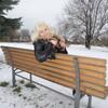 людмила, 54, г.Кременная