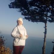 Светлана 56 лет (Стрелец) хочет познакомиться в Ялте