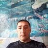 Aleksandr Pushkarev, 32, Chistoozyornoye