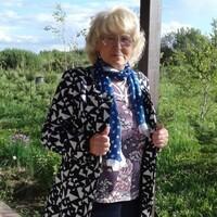 Мария, 66 лет, Козерог, Александров