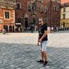 Oleg, 20, Rakhov