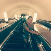 Helga, 39 лет, Стрелец, Москва