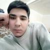 Muzaffar, 30, Nukus