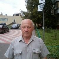 андрей, 62 года, Весы, Москва