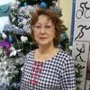 натали, 68, г.Владивосток