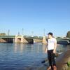 murod, 23, г.Санкт-Петербург