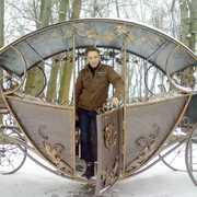 Николай 48 лет (Рак) Гоща