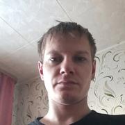 Илья 30 Новосибирск