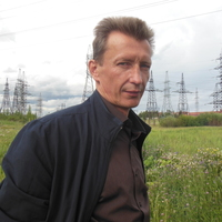 эдуард, 52 года, Стрелец, Санкт-Петербург