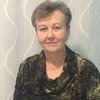 Татьяна, 61, г.Уфа