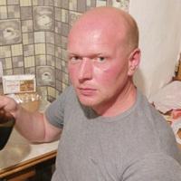 Сергей, 41 год, Козерог, Барнаул