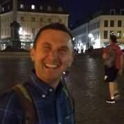 Знакомства в Турийске с пользователем Богдан 43 года (Весы)