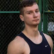 Ivan 23 года (Козерог) на сайте знакомств Снятына