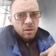 Алексей Тюлюкин 34 Котово