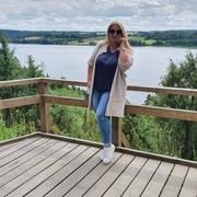 Natalija 43 года (Водолей) Клайпеда