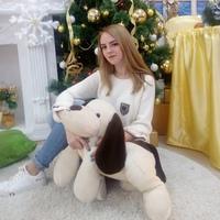 Ксюша, 19 лет, Козерог, Луганск