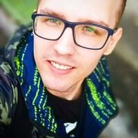 Олег, 27 лет, Стрелец, Нижний Новгород