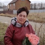 Людмила 63 Калуга