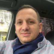 Anthony Nelson 45 Дубай