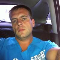 Виталий, 41 год, Козерог, Москва