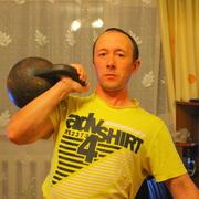 Алексей 40 Чара