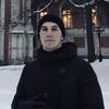 Дмитрий, 22, г.Новосибирск