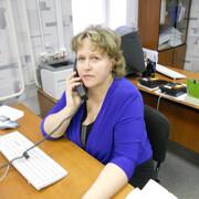 Знакомства в Кинешме с пользователем Любовь 63 года (Весы)