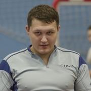 Виктор 44 года (Рак) Санкт-Петербург