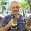 Simon, 74, г.Холон