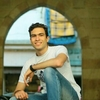 taher, 22, Cairo