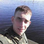 Николай 28 Омск