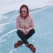 Лилия Тугульбаева 33 Ленск