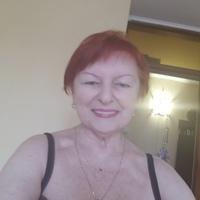 нина, 71 год, Лев, Сумы