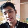 Vince dablo, 19, Davao