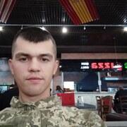 Максим Собольков 21 Одесса