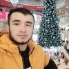 Бек, 25, г.Санкт-Петербург
