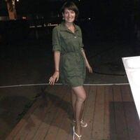 оксана, 35 лет, Весы, Москва