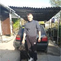 Александр, 39 лет, Телец, Прохладный