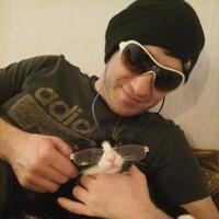 Бусик, 44 года, Водолей, Санкт-Петербург