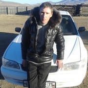 Сергей 35 лет (Козерог) Акша