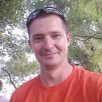 Серёга, 44 года, Весы, Пенза